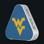 """West Virginia University Bluetooth Speaker<br><div class=""""desc"""">Check out these West Virginia University products! These make for perfect gifts for the Mountaineers in your life including family, friends, students, alumni, and fans. Show off your WVU pride by joining the Mountaineer Nation in wearing Gold and Blue. Stock up on all of your football and tailgating necessities here,...</div>"""