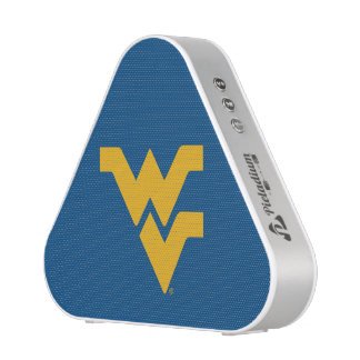 West Virginia University Bluetooth Speaker