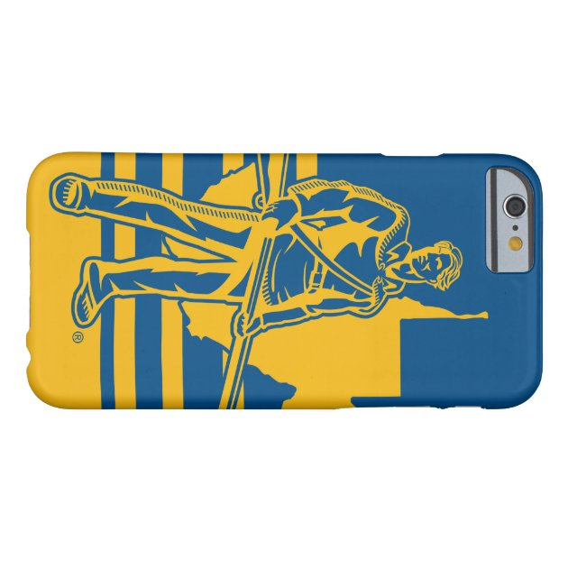 ... Virginia University Mountaineers Barely There iPhone 6 Case : Zazzle