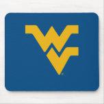 West Virginia University Mouse Pad