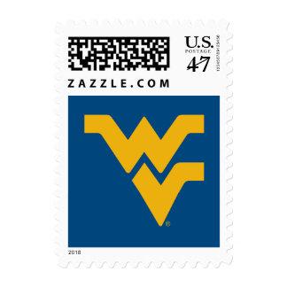 West Virginia University Postage