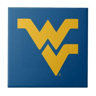 West Virginia University Tile