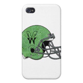 West Virginia Venom iPhone 4 Cover