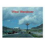 West Wendover Post Card