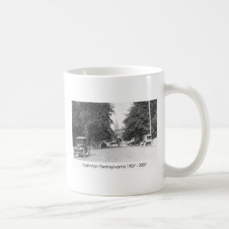 West Wyomissing Ave Mohnton PA Coffee Mug