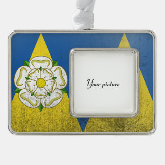 West Yorkshire Christmas Ornament