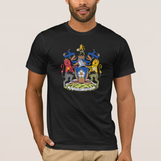 West Yorkshire Coat of Arms T-Shirt