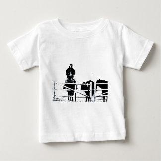 WESTART0016 BABY T-Shirt
