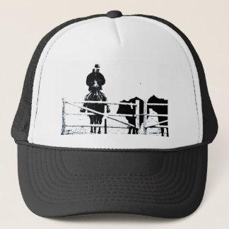 WESTART0016 TRUCKER HAT