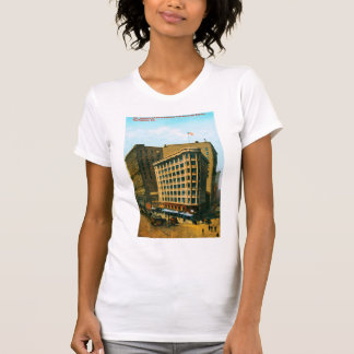 Westbank and Flood Buildings T-Shirt