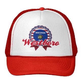 Westboro, WI Trucker Hat