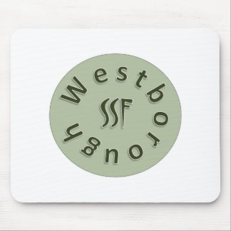 Westborough SSF Mouse Pad