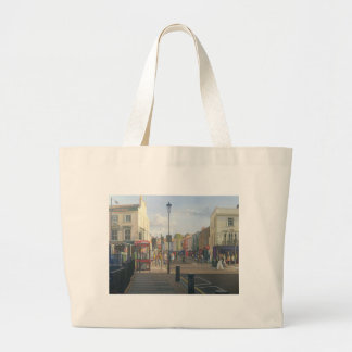Westbourne Grove Jumbo Tote Bag
