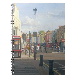 Westbourne Grove Notebook