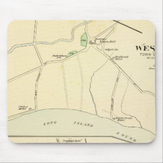 Westbrook, Cromwell Mouse Pad