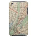 Westchester Co & surroundings iPod Case-Mate Case