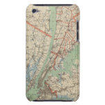 Westchester Co & surroundings iPod Case-Mate Cases