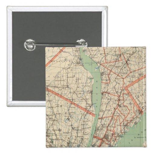Westchester Co y alrededores Pins