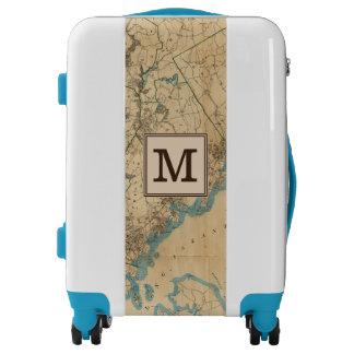 Westchester County, New York 2 | Monogram Luggage