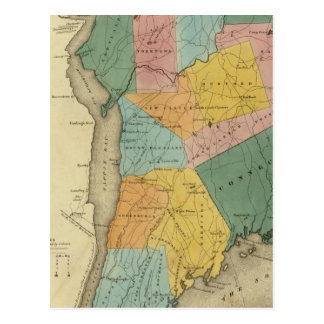 Westchester County Postcard