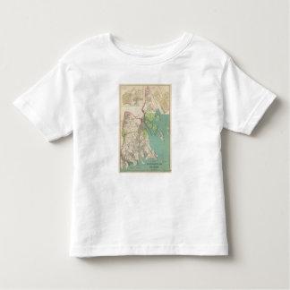 Westchester, Pelham towns Toddler T-shirt