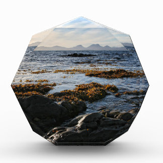 Westcoast of Scotland, Isle of Jura Award