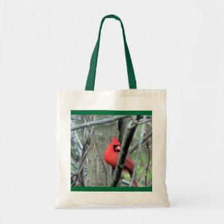 WestCreek Red Cardinal Bag