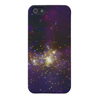 Westerlund 2, a young star cluster covers for iPhone 5