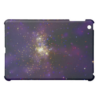 Westerlund 2, a young star cluster iPad mini cover