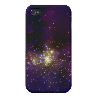 Westerlund 2, a young star cluster cover for iPhone 4