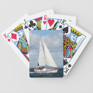 Westerly Oceanranger (38ft) - Teddy Bear Bicycle Playing Cards