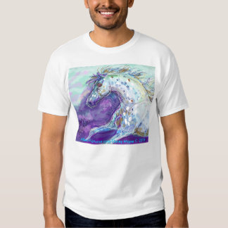 Western Appaloosa T-shirts