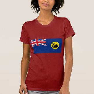 Western Australia, Australia Tee Shirt