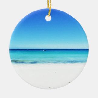 Western Australia Beaches Ceramic Ornament