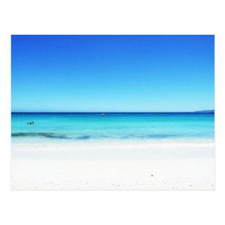 Western Australia Beaches Postcard