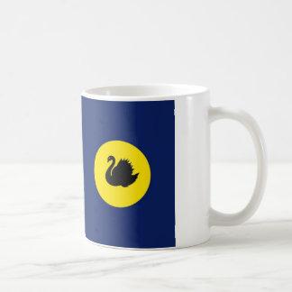 Western Australia Flag Mug