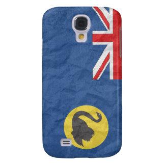 Western Australia Galaxy S4 Case