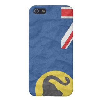 Western Australia iPhone 5 Covers