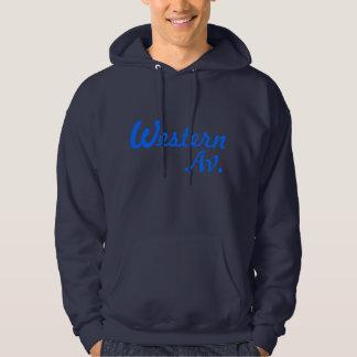 western av sweatshirt