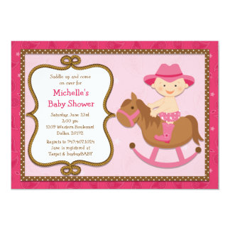 481 cowgirl baby shower invitations cowgirl baby shower