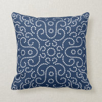 Bandana Pillows Decorative Amp Throw Pillows Zazzle