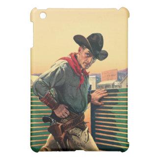 Western Bar Exit iPad Speck Case iPad Mini Covers