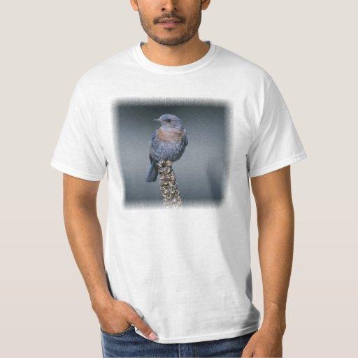 Western Bluebird T-Shirt