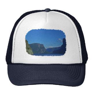 Western Brook Pond, Gros Morne National Park Trucker Hat