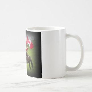 Western Canada Coffee Mug