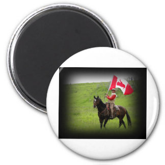 Western Canada Magnets