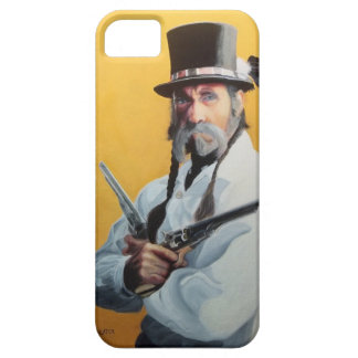 Western Charm Iphone 5 case