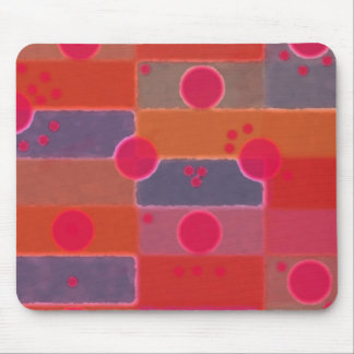 Western Colors Mouse Pad