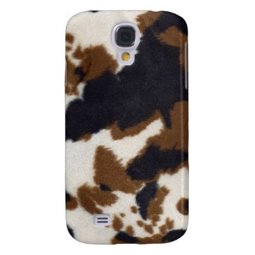 Western Cowhide Print Speck® Case iPhone 3G/3GS