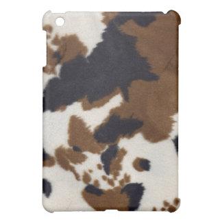 Western Cowhide Print Speck® iPad Case